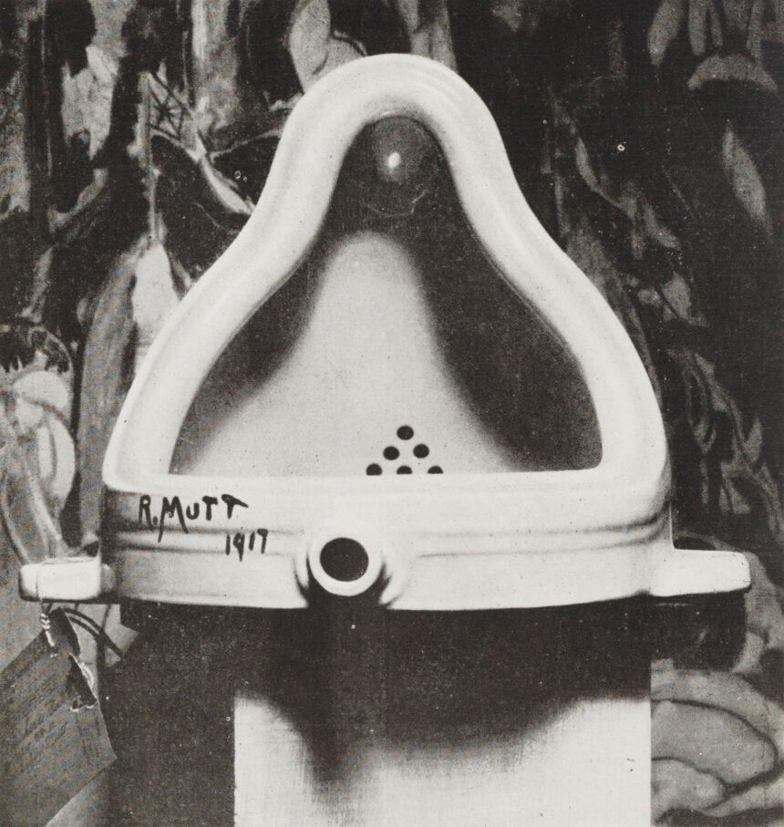 Duchamp Fountaine 860x907